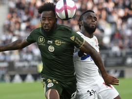 Ligue 1 - Amiens-Reims reporté au 15 janvier. AFP
