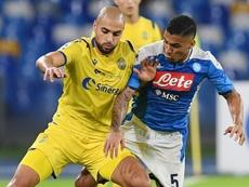 Napoli-Fiorentina, è duello di mercato per Amrabat: Giuntoli non demorde. Goal