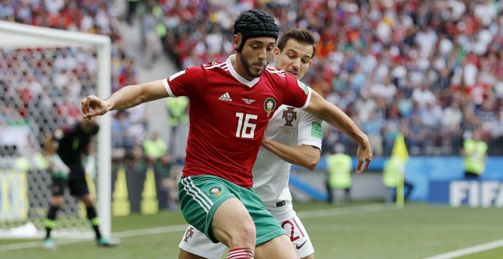 Portugal vs. Morocco - Football Match Report
