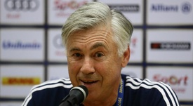 Ancelotti is bringing a winning mentality back to Napoli. Goal