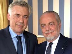 Dall'Albania: 'De Laurentiis sta cercando un nuovo tecnico'
