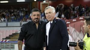 Retroscena Napoli: Ancelotti ha provato fino alla fine ad evitare l'esonero