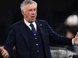 Ancelotti dopo Napoli-Atalanta: 'Insigne un patrimonio'