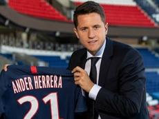 Ander Herrera senza peli sulla lingua