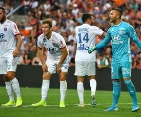 Andersen revient sur ses débuts délicats à Lyon. Goal