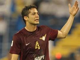 Aos 29 anos, o zagueiro regressa ao time onde brilhou em 2011. Goal