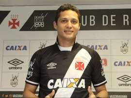 Perto da estreia, Anderson Martins é catalizador de mudança no Vasco
