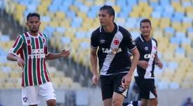 Anderson Martins acerta com o São Paulo