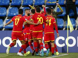 Moldova bowled over by Andorra! Minnows win first European Championship qualifier