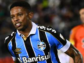 Libertad 0-3 Gremio (0-5 agg): Visitors set up all-Brazilian Libertadores QF against Palmeiras