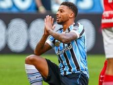 Grêmio 1-0 Atlético-MG: André saiu para 'evitar mais vaias', diz Renato.