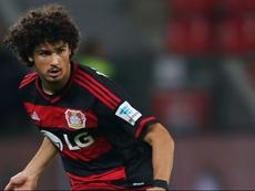 Brasileiro comemora bom momento do Leverkusen. Goal