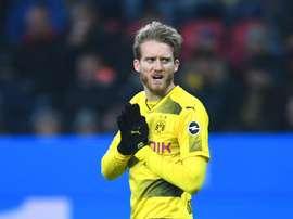 Schurrle pourrait retourner en Premier League. Goal