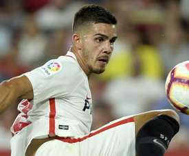 Andre Silva is still wanted at Milan. GOAL