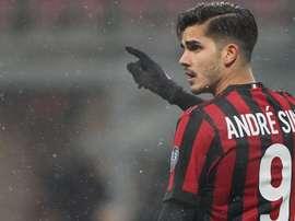 Andrè Silva può finire in Turchia. Goal