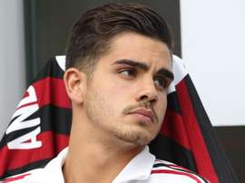 Andrè Silva ai margini del Milan: ipotesi Sporting