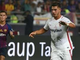 Tripletta per André Silva. Goal