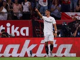 Andre Silva restera à Séville. Goal