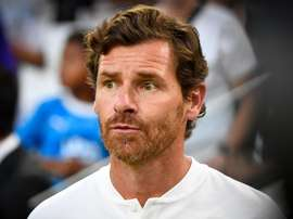 Le message clair de Villas-Boas. Goal