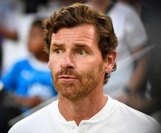 L'entraîneur marseillais attend du renfort. AFP