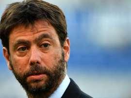 Agnelli: 'Juventus-Inter in campo neutro? Complicato'