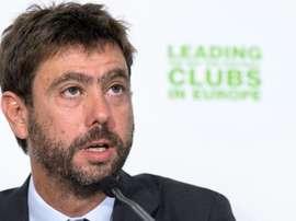 ECA, Agnelli: 'Faremo la Super Champions con l'UEFA'. Goal