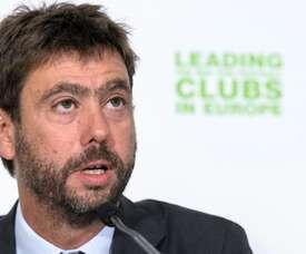 Mercato, la Juventus sur un jeune prodige argentin. AFP