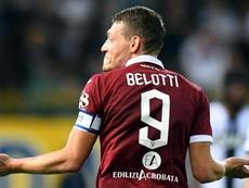 Belotti può tornare con il Verona