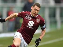 Le formazioni ufficiali di Torino-Sassuolo. Goal