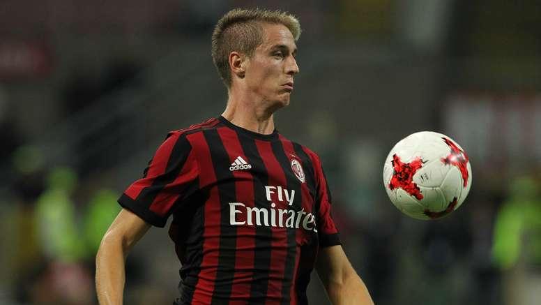 Conti torna tra i convocati per Milan-Lazio. Goal