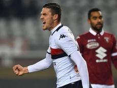 La Roma pensa a Favilli. Goal