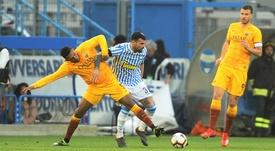 Le pagelle di SPAL-Roma. Goal