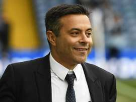 Radrizzani has whittled down 20 offers to take over Leeds to three. GOAL