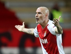 Raggi va quitter Monaco. AFP