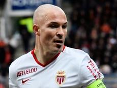 Raggi, da capitano ad ultras: era in curva a tifare durante Monaco-PSG. Goal