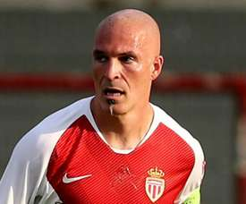 Raggi will leave Monaco this summer. GOAL