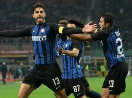 E' la 'Giornata della Lentezza': l'Inter celebra Ranocchia. Goal