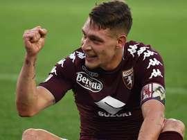 Belotti showed he is worth €100m with stunner – Mihajlovic