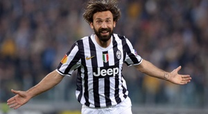 Pirlo could be set for a surprise return to football. GOAL