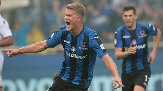 Calciomercato Atalanta, Cornelius ceduto al Bordeaux: è ufficiale