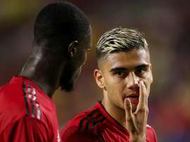 Pereira insists he is ready to play a part at United. GOAL
