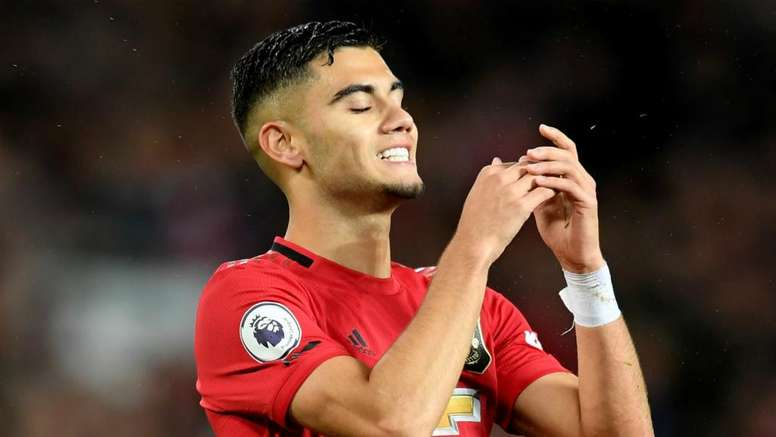 Pereira says the United players are also desperate to win games after recent setbacks. GOAL
