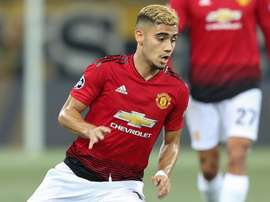 Pereira has warned Juventus that Manchester United are 'pumped up'. GOAL