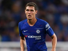 Christensen's father has said the defender could leave Chelsea. GOAL
