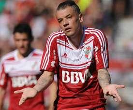 DAlessandro River Plate. Goal