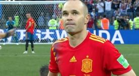 O futebol espanhol sofre um duro golpe. Goal