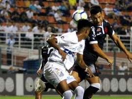 Veracruz Sub 17 Notícias- BeSoccer c6481d6f60056