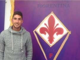 Fiorentina, Schetino rescinde e torna in Uruguay al Fenix