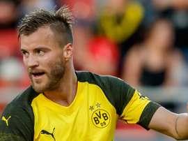 Andriy Yarmolenko rejoint West Ham. Goal