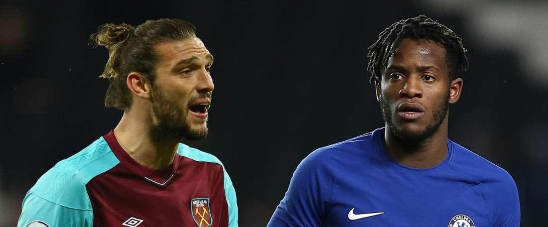 Carroll ira t-il à Chelsea ? Goal